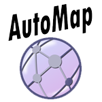 Automap is a network science tool created by the CASOS center at Carnegie Mellon University used for network visualization and network science